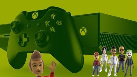 Microsoft actualizará los Avatares de Xbox One con mejores gráficas y opciones