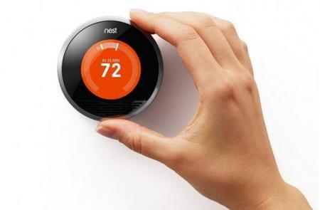 Google compra Nest, el fabricante de termostatos inteligentes
