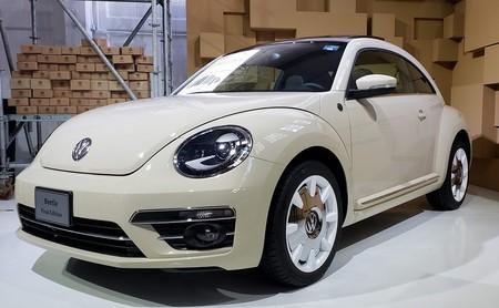 Los últimos 65 Beetles que Volkswagen venderá en México sólo podrán comprarse por internet