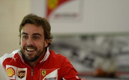 """Fernando Alonso: """"Ferrari es más grande que todos nosotros"""""""