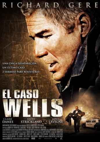 Poster y trailer de 'El Caso Wells' ('The Flock'), con Richard Gere