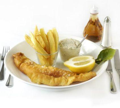 Come bien y barato en tu viaje a Londres