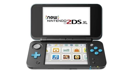 Una tienda ya le puso precio y fecha de salida en México al New Nintendo 2DS XL