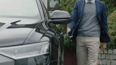 Huawei P30 Series Car Key 1