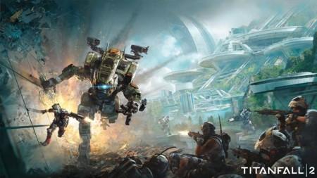 Titanfall 2 tendrá campaña y llegará a finales de octubre