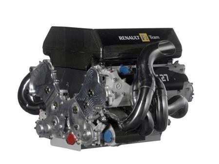Los motores Renault ya son los que más poles han conseguido en la historia de la Fórmula 1