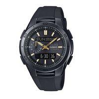 Por 126,08 euros puedes hacerte con un reloj Casio que funciona con energía solar