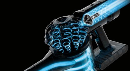 Dyson V8 Motor