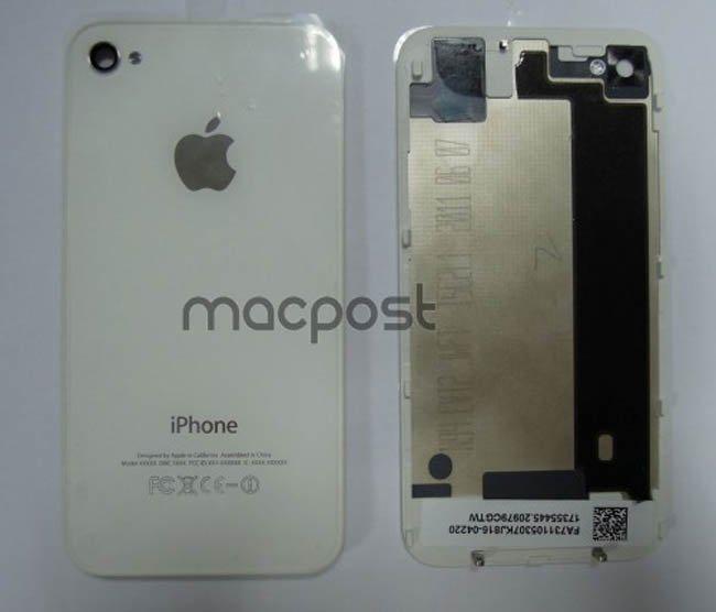 Ronda de rumores sobre el próximo iPhone