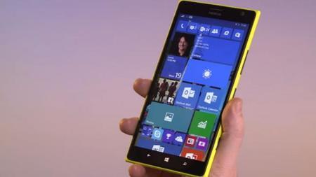 ¿Tienes pensado instalar la Technical Preview de Windows 10 en tu móvil? La pregunta de la semana