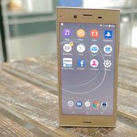 Xperia XZ1 y Xperia XZ1 Compact: así luce la nueva gama alta de Sony que llega con Android 8.0