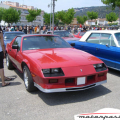 Foto 106 de 171 de la galería american-cars-platja-daro-2007 en Motorpasión