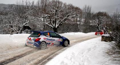 El futuro del WRC pasará por los S2000