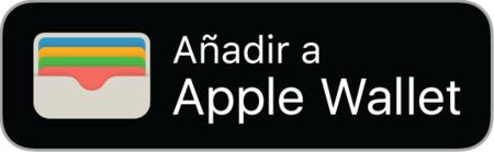 Add To Apple Wallet Logo