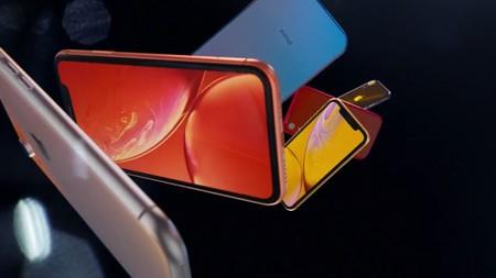 Apple iPhone Xr, sus seis novedades clave: el auténtico sucesor del iPhone 8 tiene pantalla LCD y cuerpo de colores