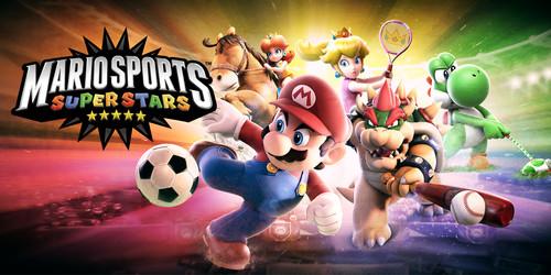 Mario Sports Superstars va a necesitar mucho más para impresionarme