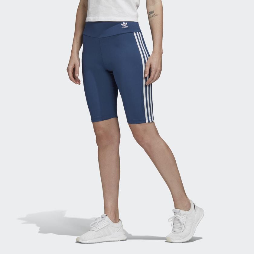 Pantalón corto biker