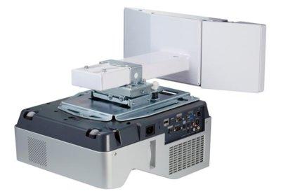 Canon LV-8235 UST, el proyector de tú a tú