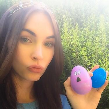 La cosa va de embarazos: de Megan Fox, a Natalia Jiménez y tiro porque me toca
