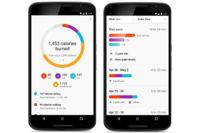 Google Fit se actualiza para estimar calorías quemadas y distancia recorrida