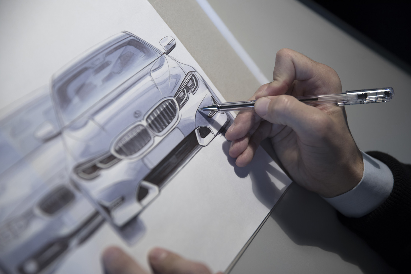 Foto de BMW Serie 3 2019 (126/131)