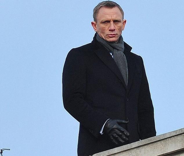 Foto de 'Skyfall, la nueva película de James Bond' (9/10)