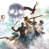 Pillars of Eternity II: Deadfire Ultimate Edition, la versión más completa del RPG de Obsidian, llegará a PS4, Xbox One y Nintendo Switch [GC 2019]