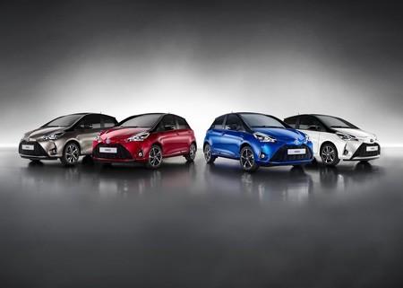 Toyota Yaris 2017 8