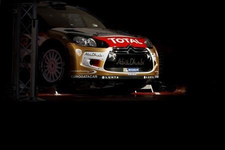 Rallye de Alemania 2013: Dani Sordo y Latvala los más rápidos en el shakedown