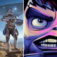 13 estrenos y lanzamientos imprescindibles para el fin de semana: 'M.O.D.O.K.', 'Elite Dangerous - Odyssey', 'La ola' y mucho más