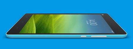 Xiaomi MiPad, toda la información del nuevo tablet de Xiaomi