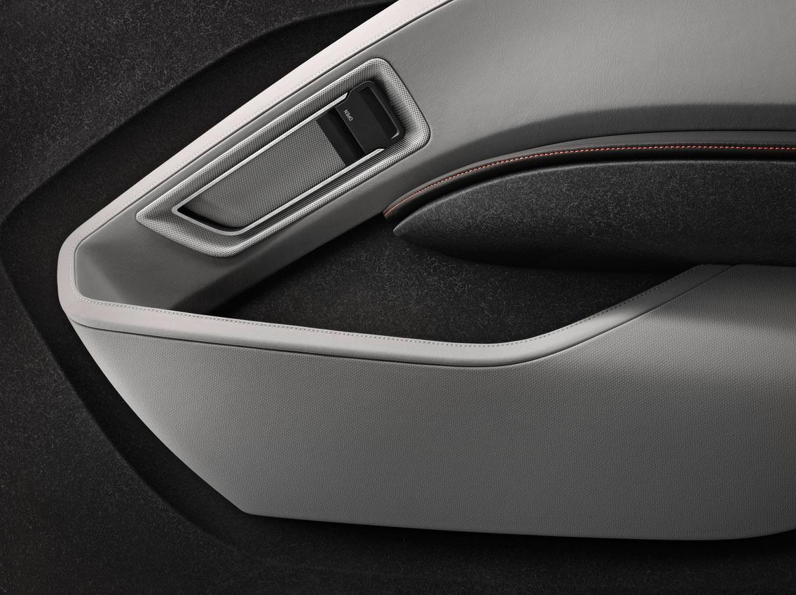Foto de BMW i3 Concept Coupé (16/25)