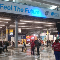 Campus Party 2016: tendencias tecnológicas, compromiso social y récord Guinness