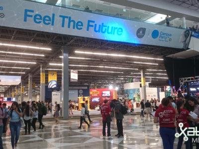 Campus Party 2016: tendencias tecnológicas, compromiso social y récord Guinness