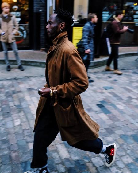 Street Style London Fashion Week Mens January 2019 Fall Winter 9