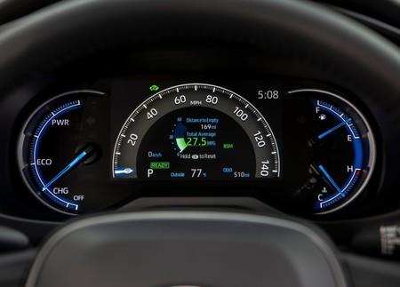 Toyota Rav4 2019 10