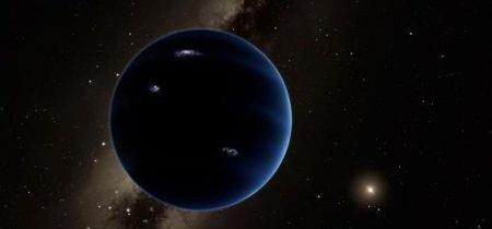Así es como el misterioso Planeta Nueve está influyendo en nuestro Sol