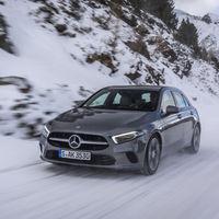 Los BMW Serie 1 y Mercedes-Benz Clase A podrían compartir plataforma en el futuro