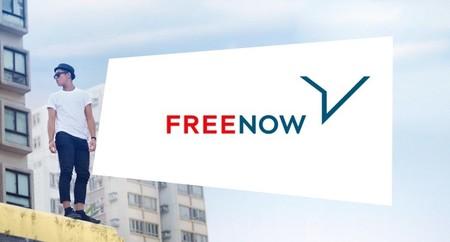 myTaxi se convierte en Free Now y estrena el precio máximo por trayecto en Madrid