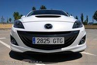 Mazda3 MPS, prueba (parte 3)