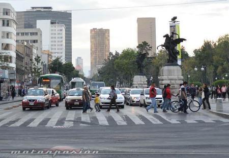 Especial Seguridad Vial: Reglas de tránsito, de la resignación a la convicción
