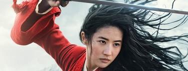"""""""Las canciones no encajan en esta versión de Mulan"""". Lo que hemos aprendido en el encuentro con la directora del remake de Disney"""