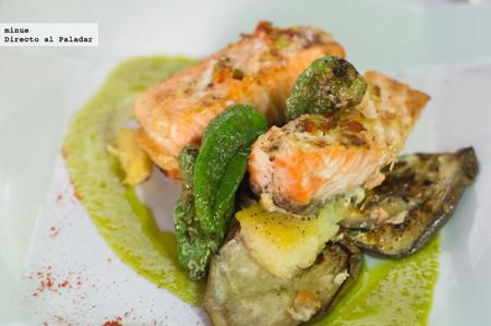 Restaurante Lluna Lluna en Valencia - 6