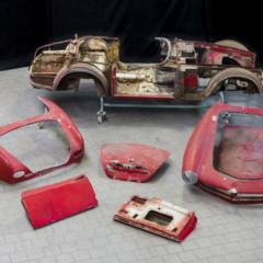 Foto 95 de 121 de la galería bmw-507-de-elvis-presley en Motorpasión México