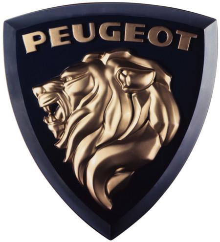 Logos De Coches Peugeot 145