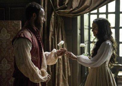TVE celebrará el IV centenario de la muerte de Cervantes con 'La española inglesa'