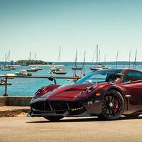 Arabi Saudí compra el 30% de Pagani Automobili, pero Horacio Pagani conserva el control de la marca