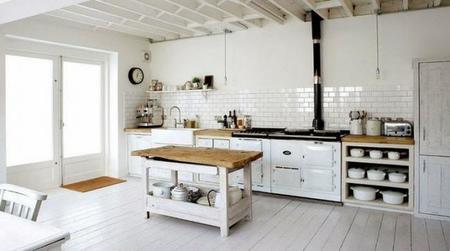 Como Organizar Cocina Alrededor Isla