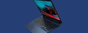 Este portátil gaming de Lenovo es de los más económicos del mercado: ahora en oferta por 645 euros en PcComponentes