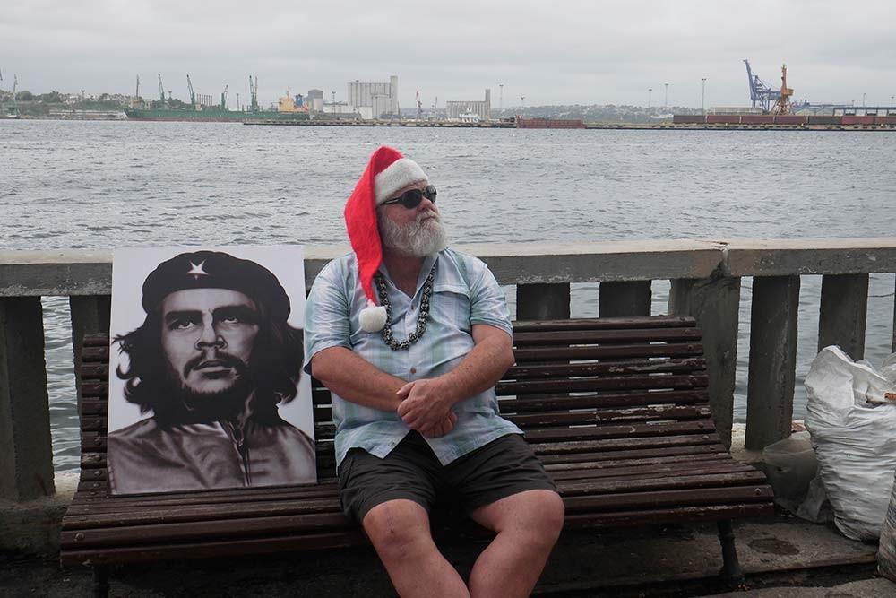 El lado más humano de Cuba de la mano del fotógrafo Luis Alarcón